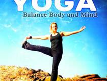 Meditation and yoga for mind-body balance