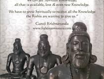 RISHIS, Avadhutas & Siddhas by Guruji Krishnananda