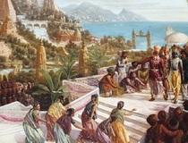 महाभारत कथा : भगवान कृष्ण मथुरा छोड़कर द्वारका जा बसे