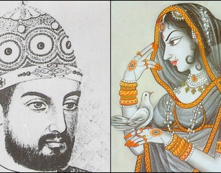 Real & undistorted story of Rani Padmavati - Alauddin Khilji