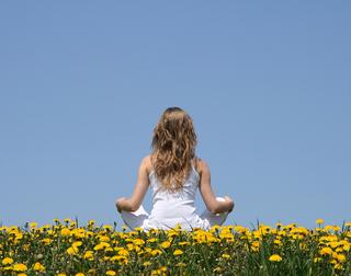 A Lifestyle called Yoga (Spiritual energy)