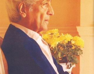 Freedom - J Krishnamurti