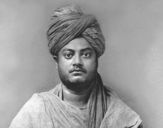 Swami Vivekananda could memorize any book page by page; what was the secret of his memory power?