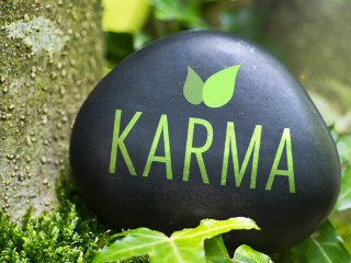 Your Karmic Cycle