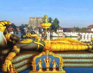 What is the mystery behind the last door at Padmanabhaswamy temple?