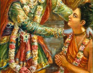 BhaktiRasa through Music and Dance