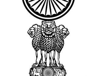 Emperor Ashoka - Jain  A Study
