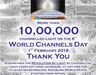 8th World Channels Day