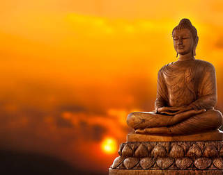 Lord Buddha-A Messenger of Tranquility