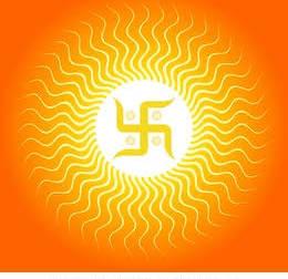 What is Swasti in Sanskrit.