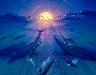 The Inner Ocean