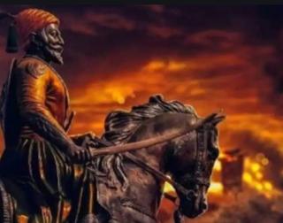 Guru's Lessons for Chhatrapati Shivaji Maharaj