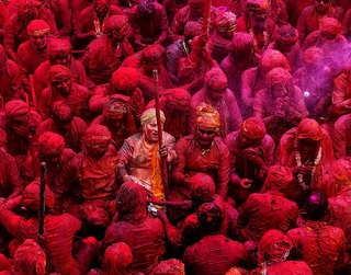 5 Secrets You Must Know About Holi