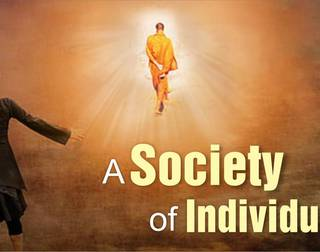 A Society of Individuals