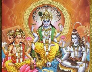 Lord Vishnu, His Incarnation-Mantras, remedial measures for miseries, defilements, ensuring overall welfare