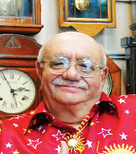 May Horoscope by Bejan Daruwalla