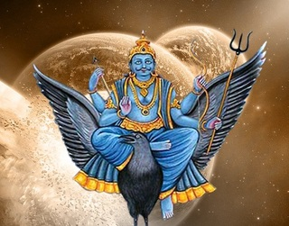 When Lord Shani enters your zodiac, these 5 things would start happening!