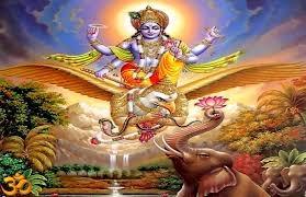 Maha Vishnu  Stotra