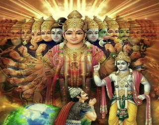 What Bhagavad Gita IS and what it is NOT...? (by Ankit Tiwari)