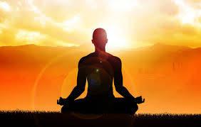 Meditation Part 1