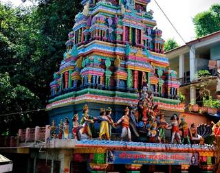 Neelkant Mahadev temple - Rishikesh