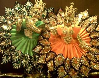 Shri Mahadev Ji said .....