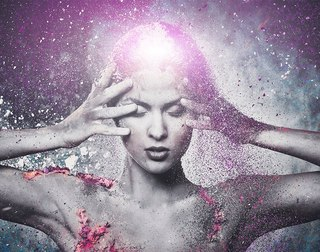 Guided steps to activate your third eye - PINEAL GLAND. Become psychic with these easy steps