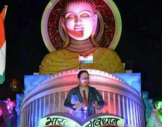 HAPPY 2579th BIRTH  ANNIVERSARY OF GAUTAMA BUDDHA  BHAGWAN