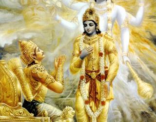 CODE OF WARRIORS - BHAGAVAT GITA