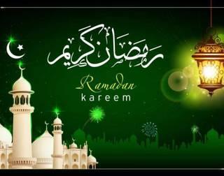 Ramadan 2018 India Timetable