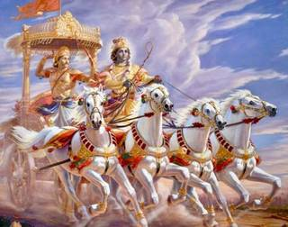 Bhagavad  Gita Teachings Of Each Chapter Simplified