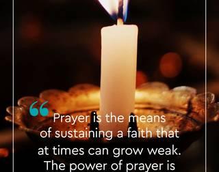 Pray For All..