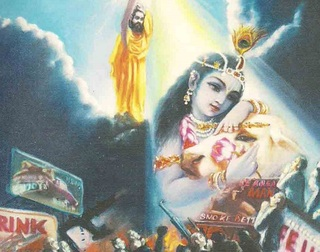 Krishna's predictions that were made 5000 years ago are actually coming true!