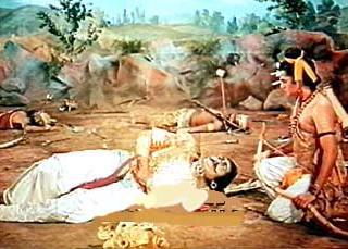 What Did Lakshman Learn from Ravana?