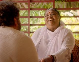 The Science of Compassion - A Documentary by Shekhar Kapur about Sri Mata Amritanandamayi Devi (Amma)