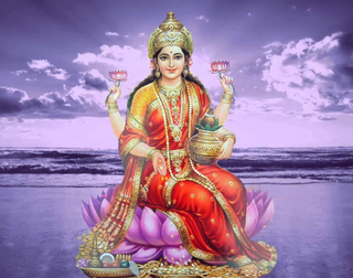 Goddess of Poverty, Alakshmi resides in these 3 types of homes
