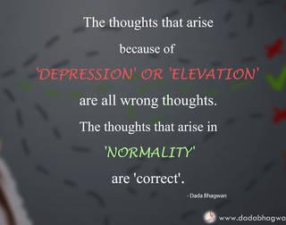 Depression & Spirituality...