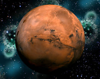 How to make the most of Mars retrograde; June 26 to August 27