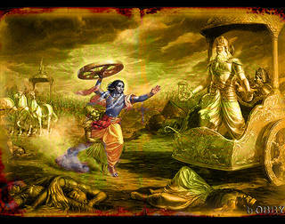 10 Bhagavad Gita Shlokas which changed my life!