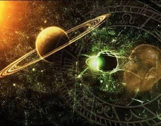 VIBGYOR and Planets