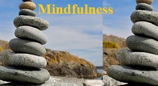 Mindfulness Gives Happiness