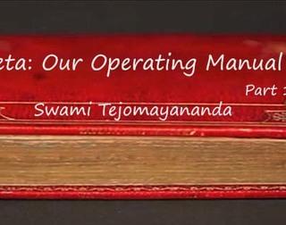 Geeta Our Operating Manual  1
