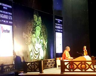 Personal Excellence Through Bhagavad Gita
