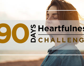 #90 Days Heartfulness Challenge