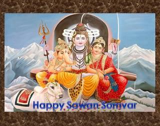 Special Broadcast on Shravan Somvar Vrat, Kanwariyas and Chanting of