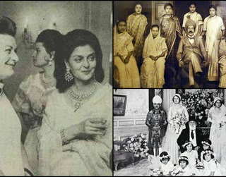 Dark secrets that Indian Royal Families didn't want the commoners to know!
