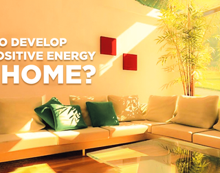 7 Simple Vastu Tips For Your Home To Bring Positive Energy by Saral Vaastu