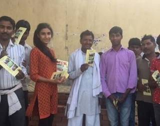 Delhi's 12th grade student invents magic fridge - a solution to end food wastage in the country!