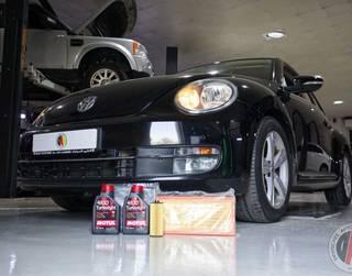 Volkswagen Service Dubai