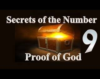 THE MINDBLOWING SECRET OF NUMBER 9